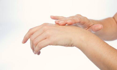 Cuidados de la piel a la feeling